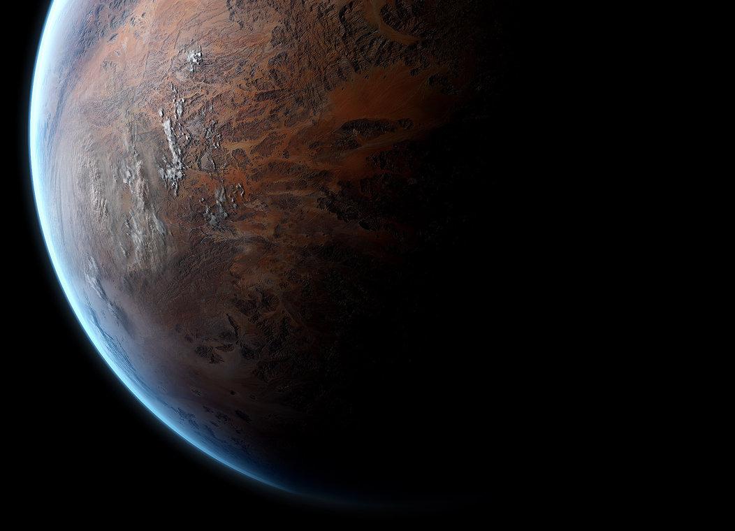 7 Planet