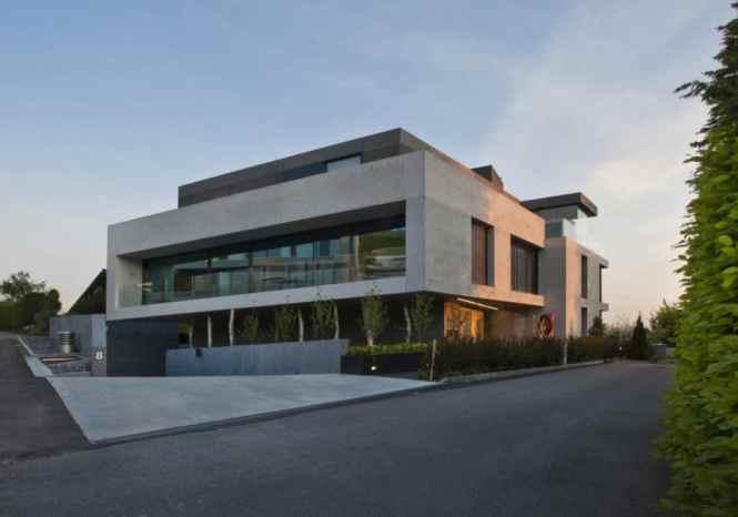fruitesborras.com] 100+ Concrete Home Designs Images | The Best ...