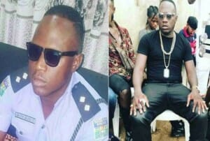 E! News: Yomi SARS Reveals How #EndSARS Campaign Affected His Music Career