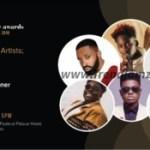 Mr Eazi, Yemi Alade, Timi Dakolo, Kenny Blaq, Teni The Entertainer, Ric Hassani To Perform At The Future Awards Africa This Sunday