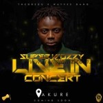 E! News: Superwozzy To Give Back Akure Community A Concert