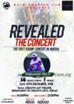 Event: Rapmania Tha X To Hype REVEALED: THE CONCERT (First Krump Concert In Nigeria)   @rapmaniax @tilllyod