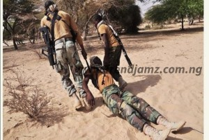 News: 13 Nigerian Soldiers, Two Police Personnel Killed On Christmas Eve