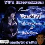 MUSIC: DJ Teebarm Ft. PeterPan – Omolewa
