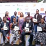 British Council Hosts The Future Awards Africa 2018 Nominees. Niniola, Zainab Balogun, Emmanuel Oyeleke, Ink Eze, Folu Storms, Tomike Alayande, Others Attend