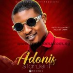 MUSIC: Adonis – Star Light (Cobams Cover)