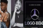 "E! News: Lil Kesh Finally Reacts To Accusation Of Money Ritual In ""Logo Benz"""