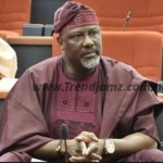 News: Why I Won't Surrender To The Police – Dino Melaye