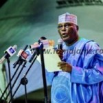 News: Atiku Vows To Privatise NNPC Even If They Kill Him, Calls It A Mafia Organisation