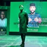 News: Banky W Replies Woman Who Claimed He Signed N57m Contract To Support Buhari