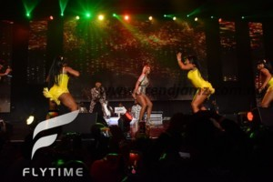 PHOTOS: All The Energy, Hits & Music From Pepsi Rhythm Unplugged 2018 On Day 1 Of The Flytime Music Festival