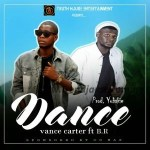 MUSIC: VanceCarter – Dance Ft. BR (Prod. by Yubskie)
