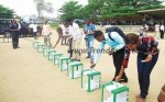 News: 40 Observers From European Countries Arrive Nigeria For General Elections