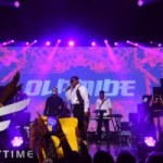 PHOTOS: Olamide Delivers An Outstanding LIVE Performance On Day 3 Of The Flytime Music Festival!