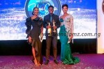 """Kemi Adetiba, Mo Abudu, Iretiola Doyle, Dakore Egbuson, Chinedu Ikedieze And Many Other A-List Celebrities Attend Filmhouse Cinemas And Moët & Chandon's """"The Film Gala"""" Honoring Up And Coming Short Filmmakers In The Nigerian Film Industry."""