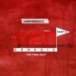 FREEBEAT: Vampire Beatz – Red Genesis Vol. 3 [Part 3 Fly – Trip To UK]