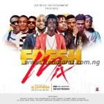 DJ MIX: Dj Jayfresh – Fresh Mix Vol 1