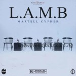 AUDIO/VIDEO: M.I Abaga x Blaqbonez x AQ x Loose Kaynon – L.A.M.B (Martell Cypher 2019)