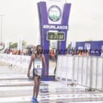 News: 2019 Access Bank Marathon: Ethiopian Wins As Goyet Emerges First Nigerian To Cross Finishing Line