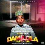 MUSIC: Ile Alayo - Damilola (Bless Me)