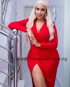 Gist: Beautiful Actress, Juliet Ibrahim Hints On Being Single And Searching