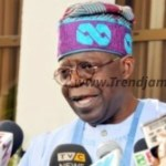 News: Tinubu Clears The Air On Leaving The APC