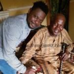 Gist: Yoruba Actors Visit Baba Suwe At Home Following News Of His Failing Health (Photos)