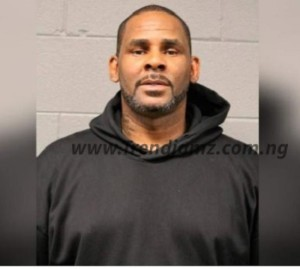 E! News: R Kelly Gets $1million Bail After His Arrest On S*x Abuse Charges