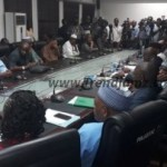 News: FG, Lecturers Currently In Emergency Meeting To End ASUU Strike