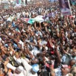 News: Drama As APC And PDP Defy INEC, Vow To Continue Campaigns