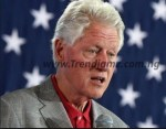 News: Former US President, Bill Clinton Cancels Trip To Nigeria Ahead Of Elections