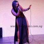 Gist: Cameroonian international female MC Charlene aims to conquer African entertainment