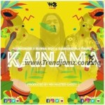 MUSIC: Harmonize – Kainama Ft. Burna Boy, Diamond Platnumz