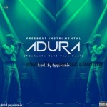 FREEBEAT: Adekunle Gold Type Beat - Adura (Prod. By Lyquidmix)