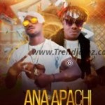 MUSIC: Starmax Ft. RuggedC – Apachi Ona Elick