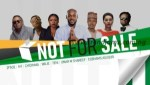 VIDEO: 2Baba, M.I Abaga, Teni, Chidinma, Waje, Umar M Shareef & Cobhams Asuquo - Not For Sale