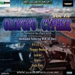 MUSIC: Harmudah X NSN All Stars – Olofofo Cypher (Vol 1.0)