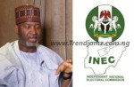 News: INEC Lied About Weather - Hadi Sirika, Minister Of State For Aviation