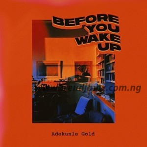 MUSIC: Adekunle Gold – Before You Wake Up