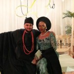 Gist: Check Out Photos From IllRymz' Traditional Engagement