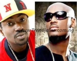 E! News: Blackface Explains Why He Called 2face Gay In Diss Song