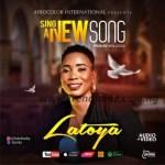 VIDEO: Latoya – Sing A New Song