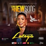 VIDEO: Latoya – Sing A New Song