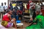 E! News: Kunle Afolayan Screens 'Mokalik' Featuring Simi, Tobi In Lagos (Photos & Video)