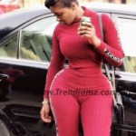 Gist: You Are An Idiot! – Princess Shyngle Calls Out Lover Who Bought Her A Car (Video)
