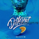 MUSIC: Big6ix – Different