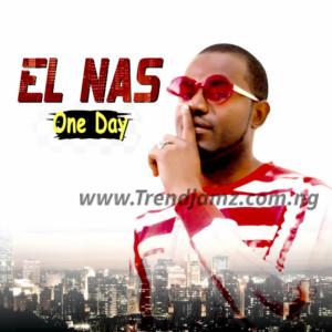 AUDIO + VIDEO: El Nas - One Day