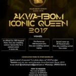 Gist: Akwa-Ibom Iconic Queen 2019 (The Elite Edition) is here | REGISTRATION NOW ON