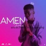MUSIC: Jirovhee - Amen