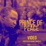 AUDIO + VIDEO: Bamidav – Prince of Peace